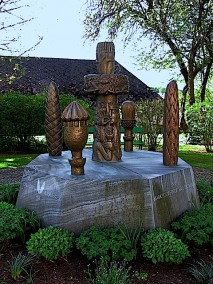 Jubiläumsdenkmal