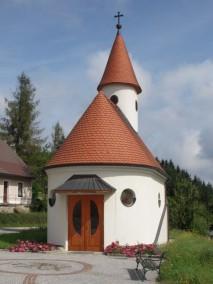 Kapelle Stein