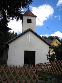 Kapelle Grafemühle