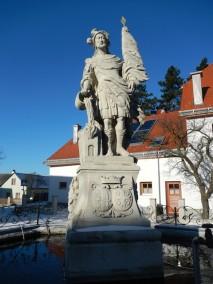 Heiliger Florian