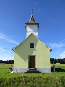 Kapelle Purrath