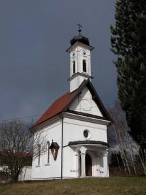 Kapelle Voitschlag