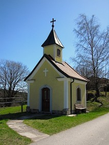Kapelle Stolzenthal