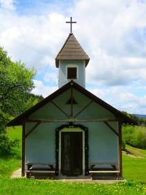 Kapelle Pfaffendorf