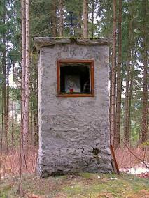 Bildstock im Vogelsang