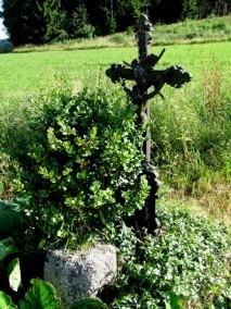 Schrabaun' Kreuz
