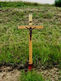 Gedenkkreuz