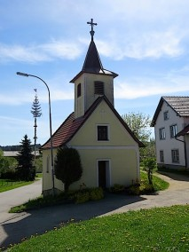 Kapelle Frauendorf