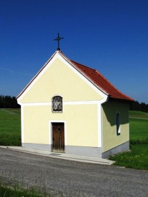 Blumauer Kapelle