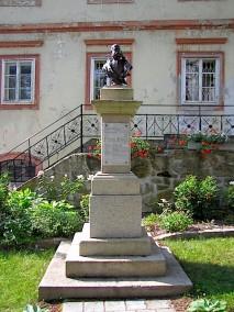 Denkmal Franz Josef I.