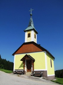 Kapelle Ober Neustift