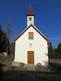 Kapelle Reichenauerwald