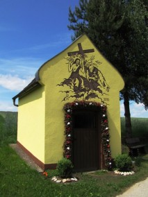Betkapelle