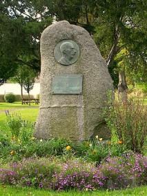 Franz Beydi Denkmal