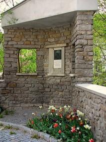 Adolf Kirchl Denkmal