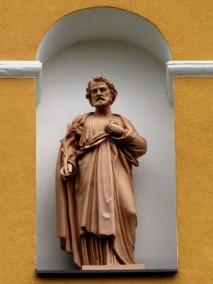 Heiliger Joseph von Nazareth