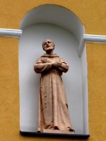 Heiliger Franziskus von Assisi
