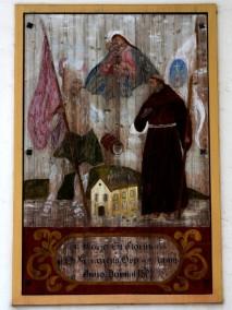 Tafelbild Köpplmühle