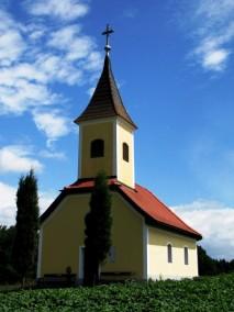 Kapelle Unterrosenauerwald