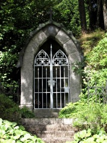 Anna Freitag Denkmal