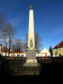 Persönlichkeitsdenkmal Kaiser Franz Joseph I