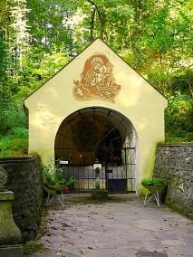 Bründlkapelle