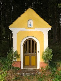 Kapelle Gerhartsmühle