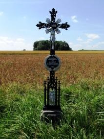 Ertl Kreuz