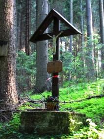 Wildschützkreuz