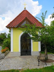 Kapelle Rottenbach