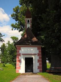 Maierhofkapelle