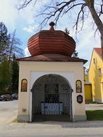 Zwiebelkapelle
