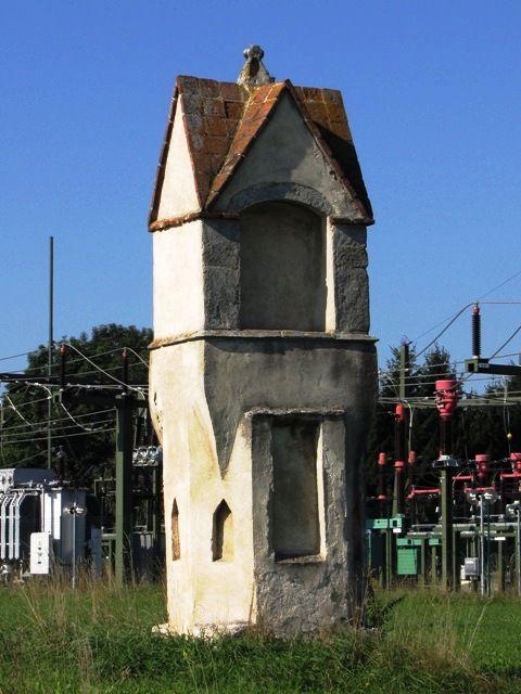 Galgenkreuz