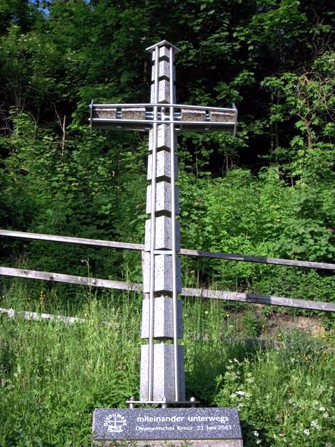 Ökumenische Kreuz