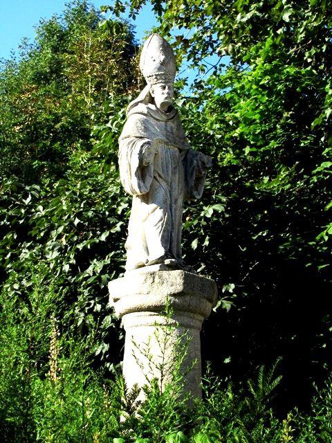 Sankt Bernardus