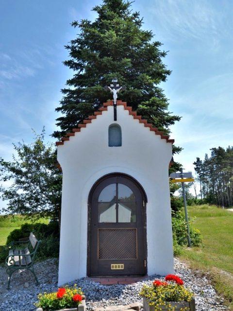 Feldkapelle (48.584613, 15.275567)