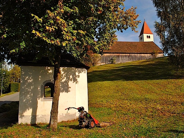 Johannesmarterl