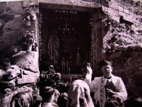 Segnung 1955