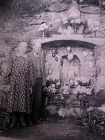 Anton und Maria Ploderwaschl (1955)