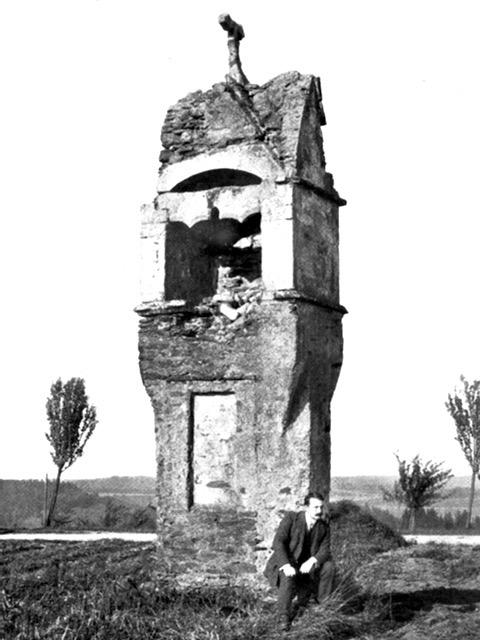 Galgenkreuz 1875