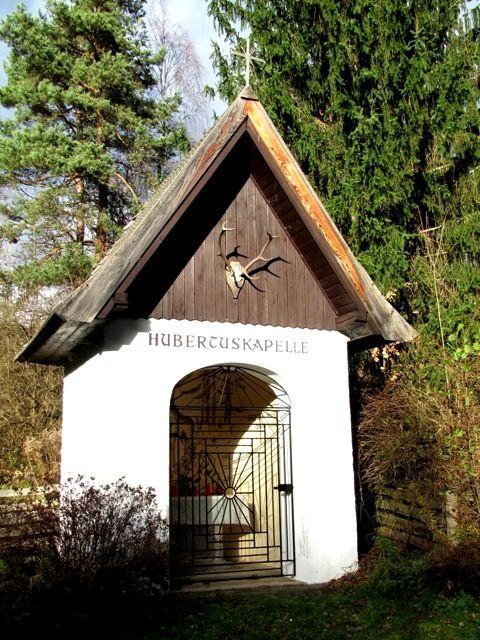 Hubertuskapelle