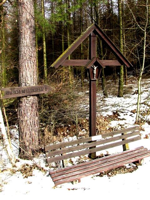 Ratschenfeldkreuz