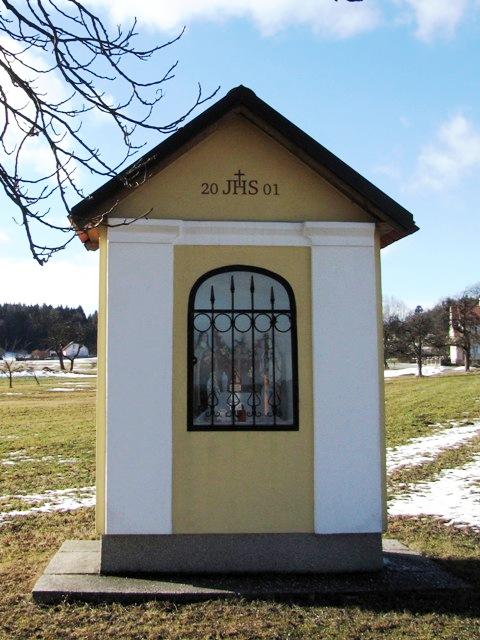Kreuzstöckl