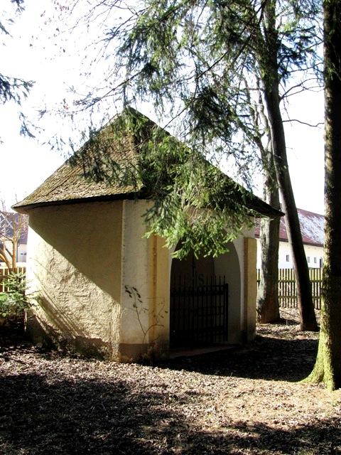 Schallenbergsche Grabkapelle