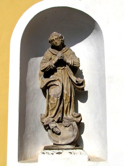 Heilige Maria Immaculata
