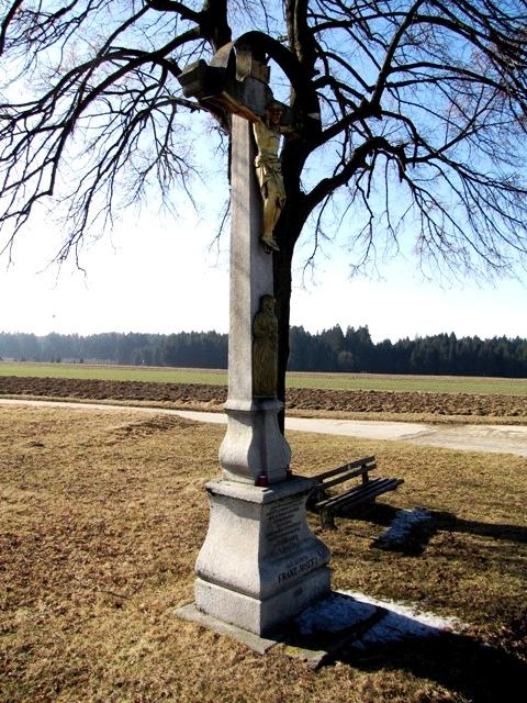 Jubiläumskreuz