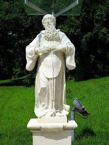 Heiliger Franz von Paola