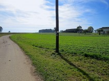 verschwundenes Eisenkreuz