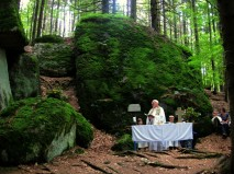 Steinkapellenmesse