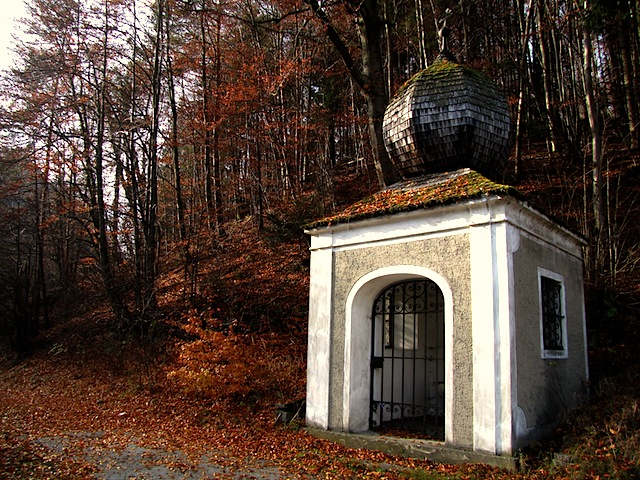 Hausbergkapelle